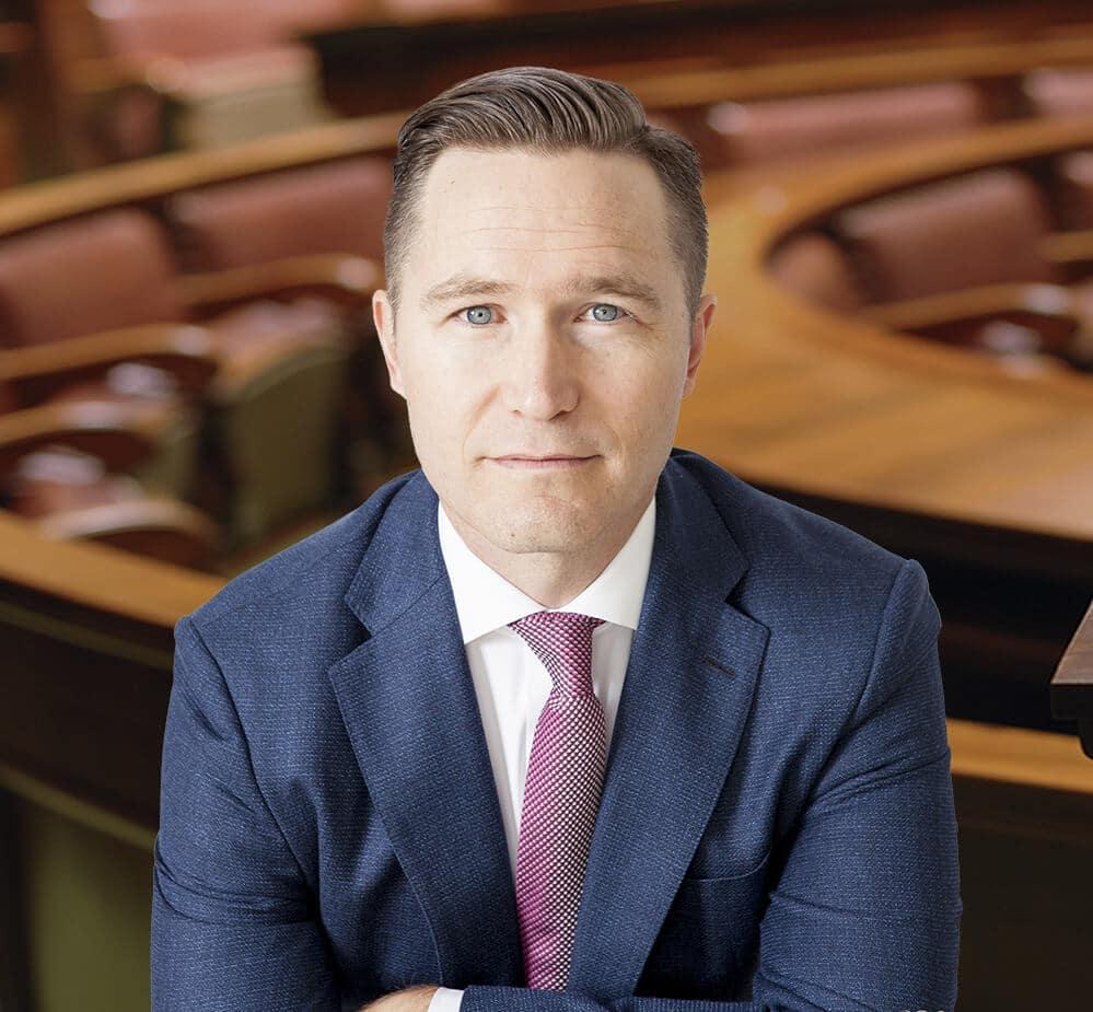 James H. Bonner - Pennsylvania Criminal Defense Attorney